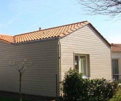 Extension bois <br />Remouillé (44)